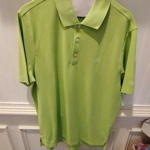 Lime Green Adidas Climalite